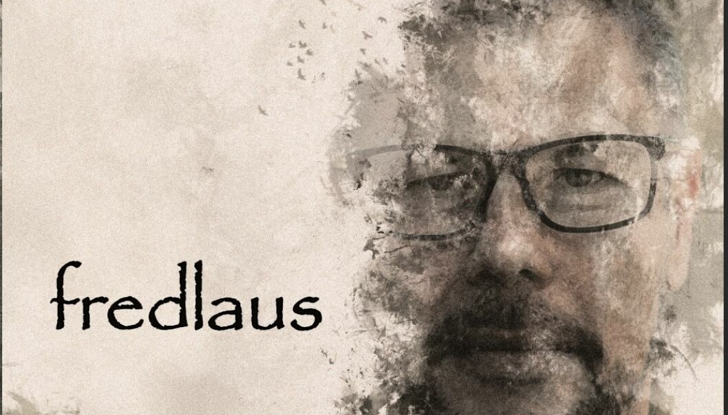 "Karstein Mauset si nye skive, ""Fredlaus""."