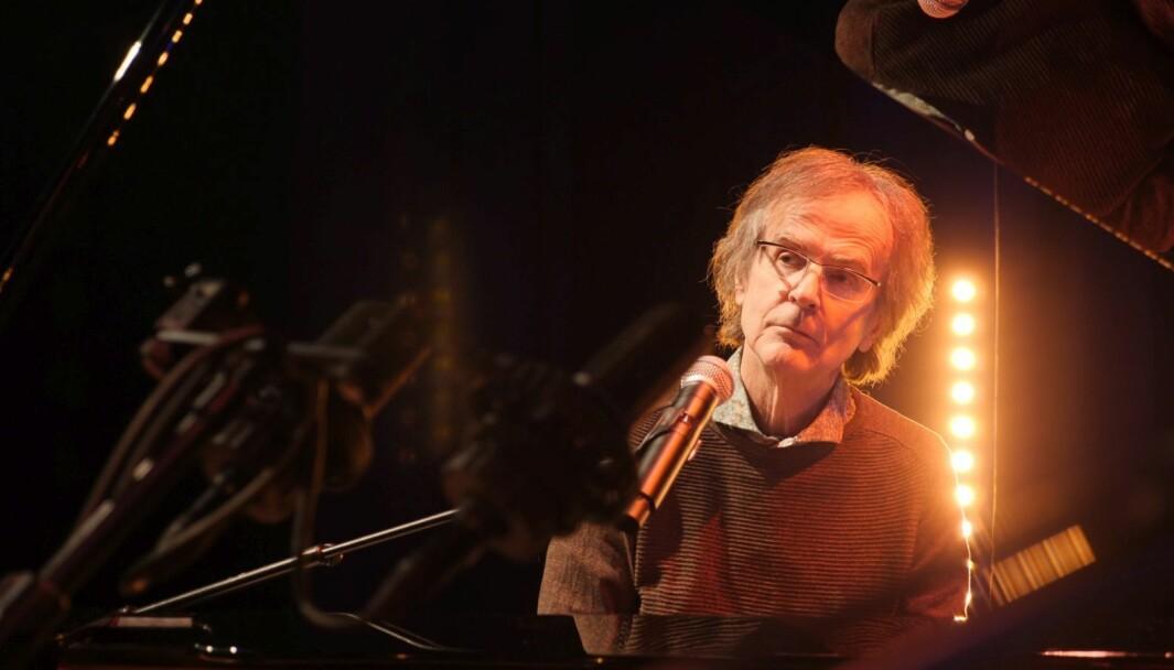 Henning Sommerro