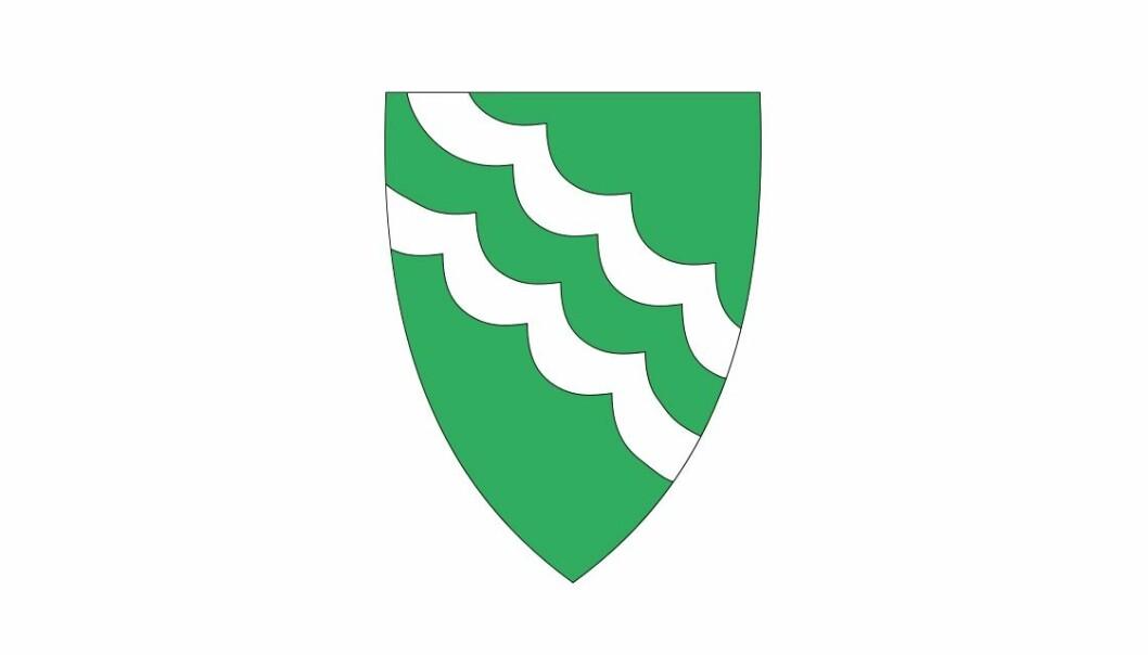 Kommunevåpen Surnadal