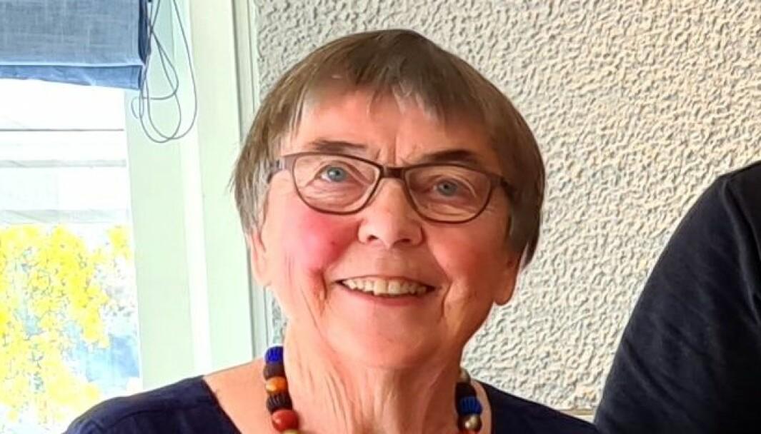 Helene Marie Nergård