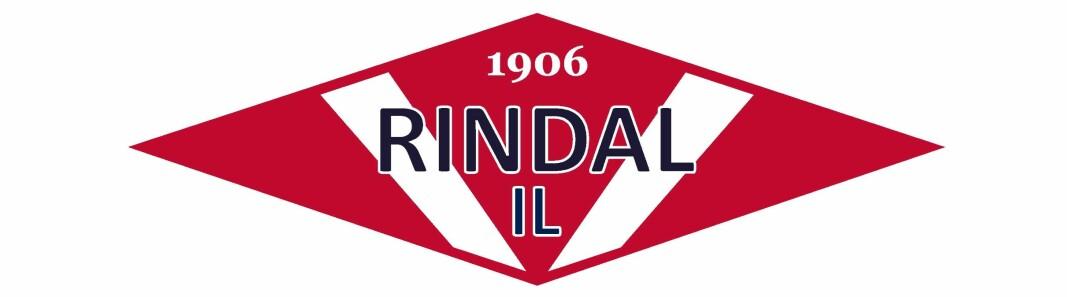 Logo Rindal IL rindal idrettslag bruk denne