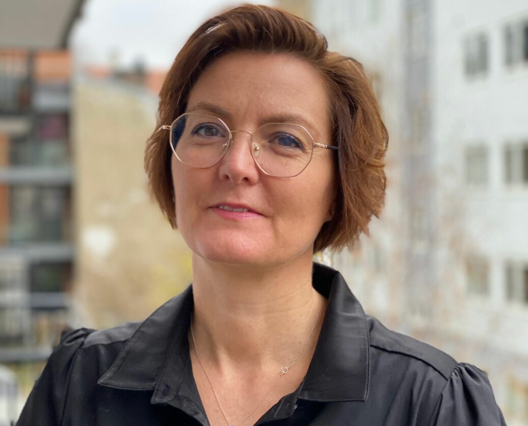 Elisabeth Wiik