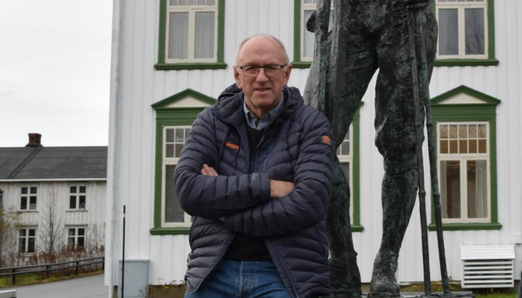 Odd Inge Løfald