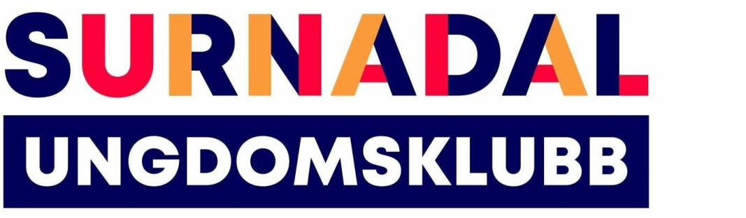 Surnadal ungdomsklubb logo