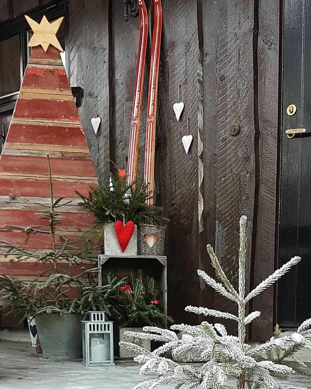 Takk november, velkommen desember. Ventetida er her og jeg har nedtelling til mine døtre kommer hjem på juleferie #advent #ventetid #rindal_tidtilåleve