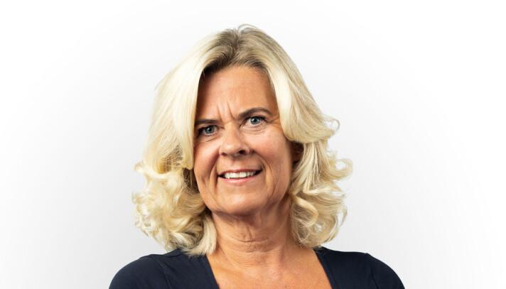 Helene Klöcker