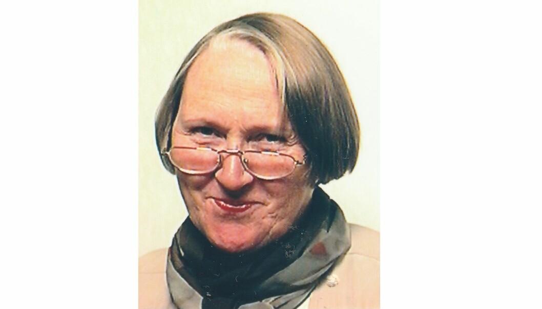 Dordi Skuggevik
