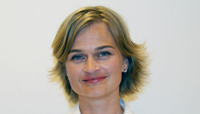 Margrethe Svinvik