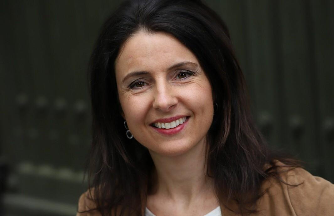 Stortingsrepresentant Jenny Klinge