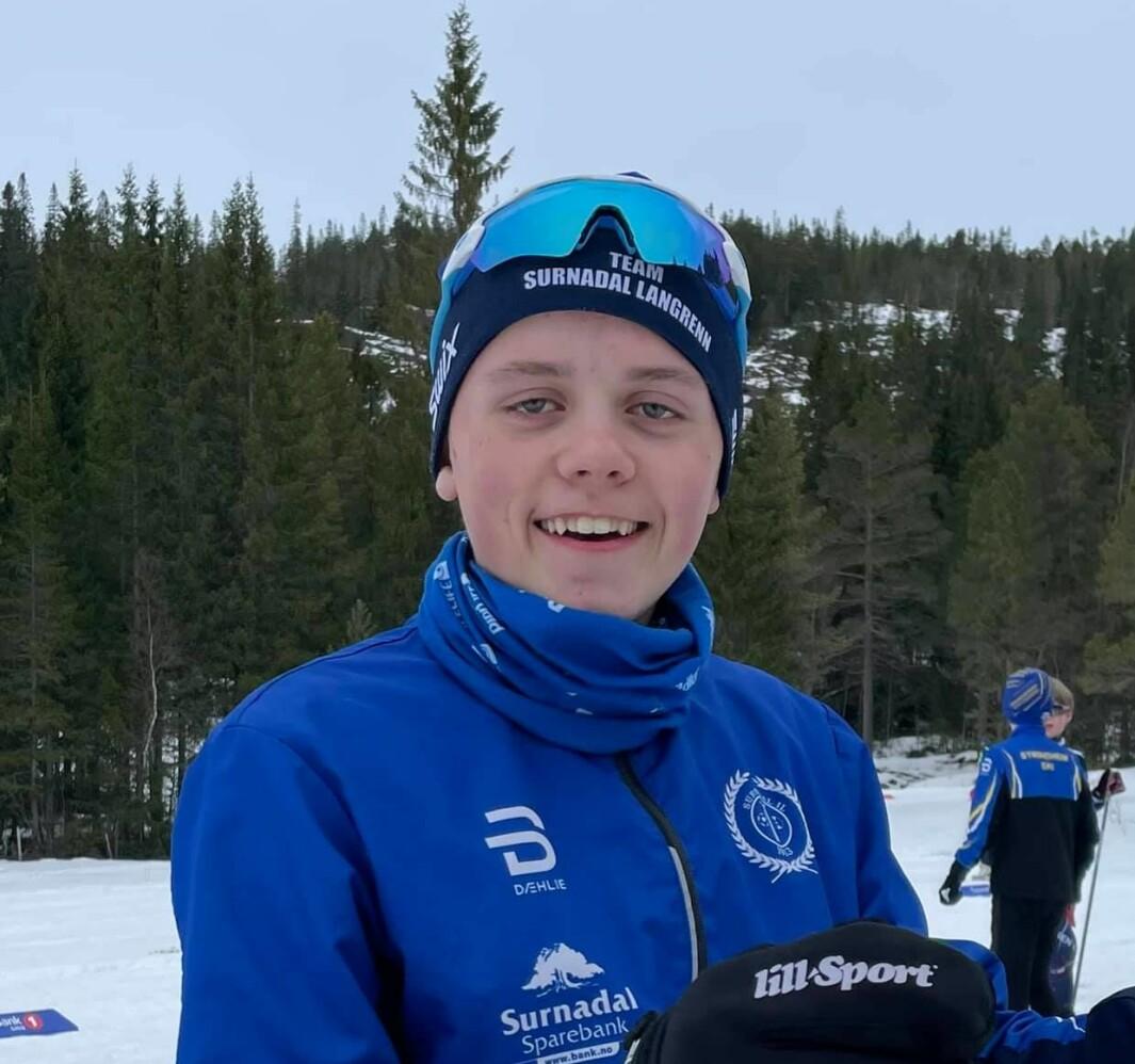 Olav Fugelsøy