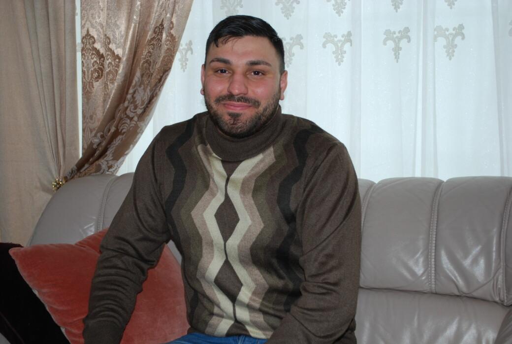 Omar Khaled Aodah