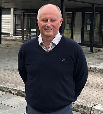 Kommunedirektør Knut Haugen har tatt initiativ til et møte med Gerald og Firdauce Grewe for å diskutere saken.