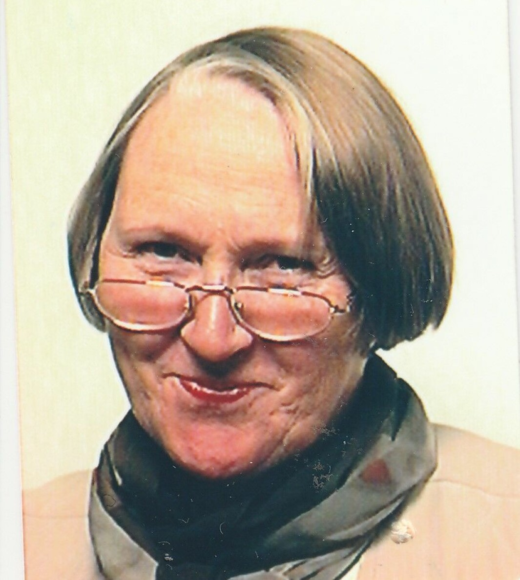 Dordi Glærum Skuggevik
