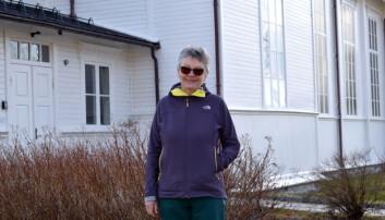 Rannveig Brøske er leder i Stangvik og Surnadal kirkelige fellesråd, og leder i Stangvik sokneråd