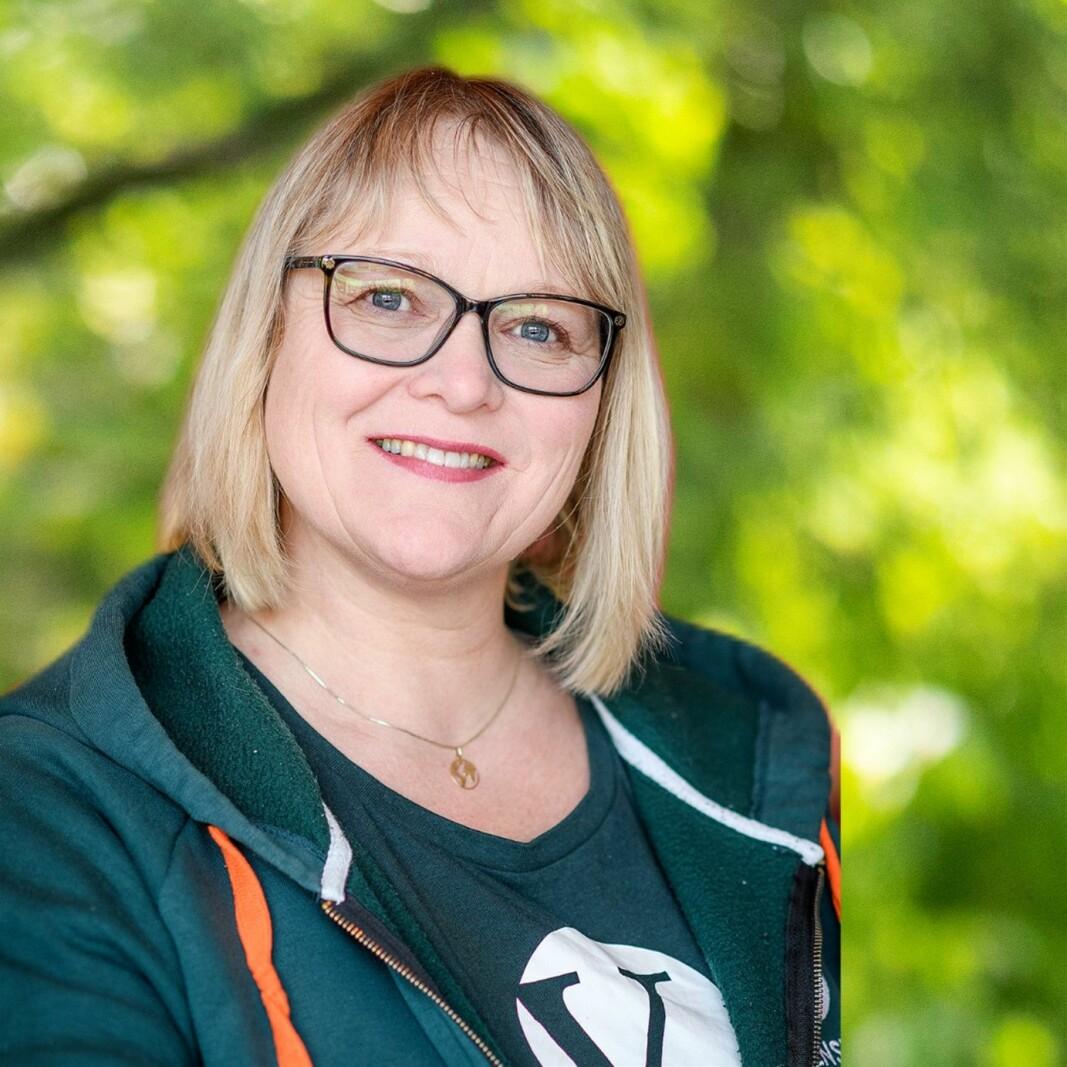 Lena Landsverk Sande
