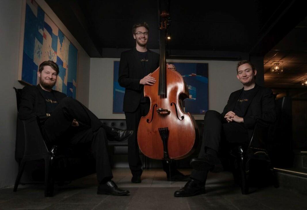Trio no Treble