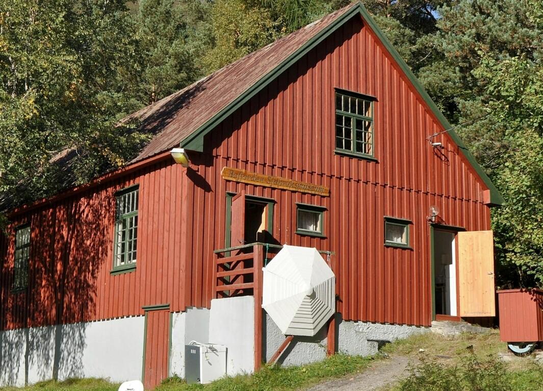 Bøfjorden Sjøbruksmuseum opnar straks dørene for ny sommarsesong.