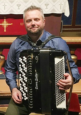 Ronny Kjøsen