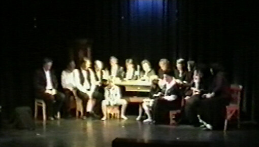 """Eit ekte """"Haugianarbilde"""" frå Rindal anno 1999!"""