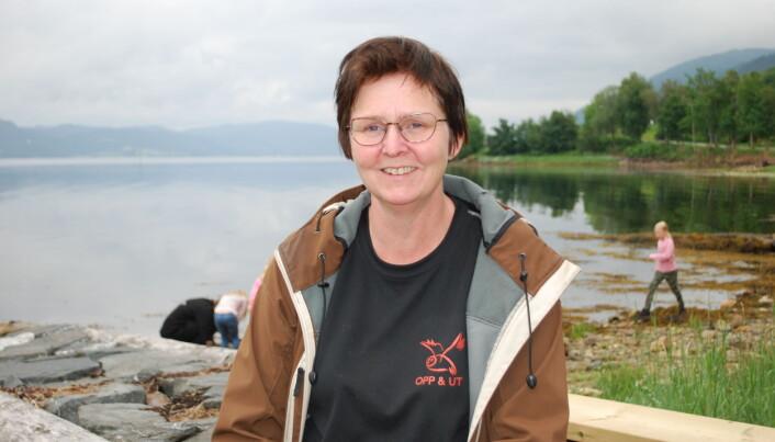 Nina Torvik