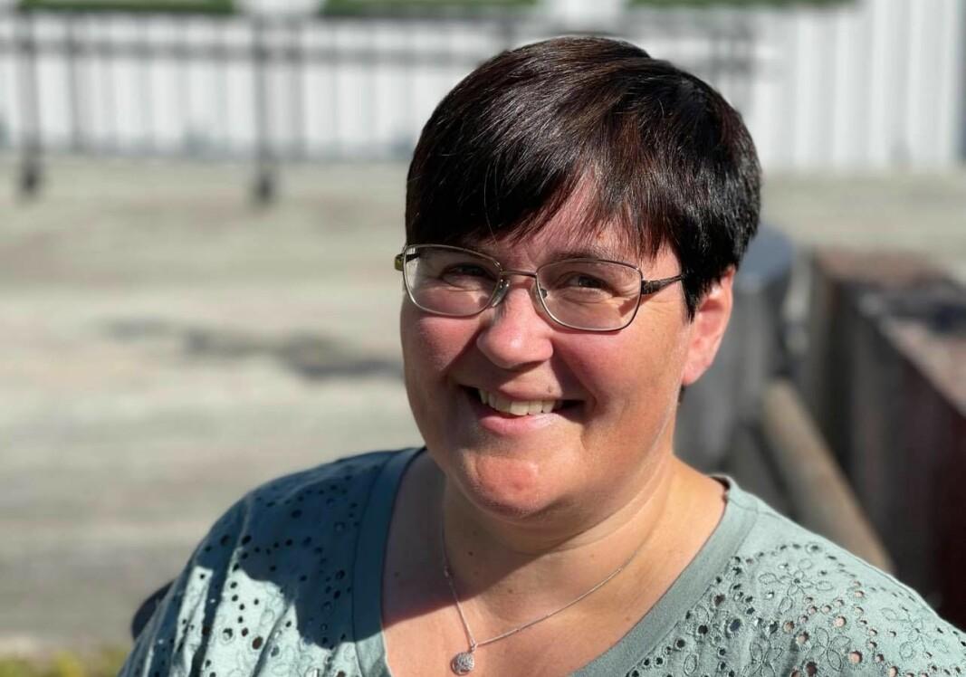 Ordfører Vibeke Langli