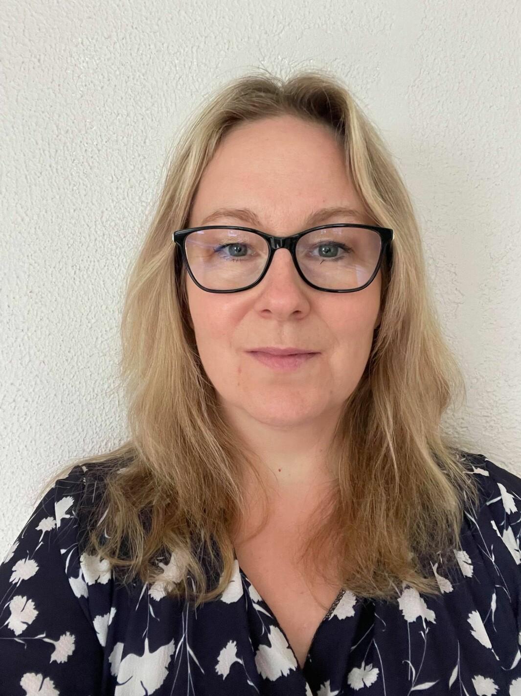 Kathrine Mauset