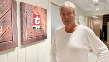 Terje Talgø.