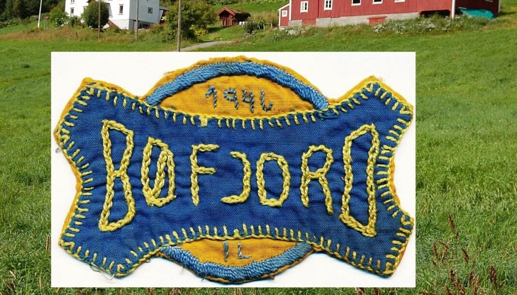 Ideen om eit Bøfjord Idrettslag vart lansert oppi Bytenga i 1946.